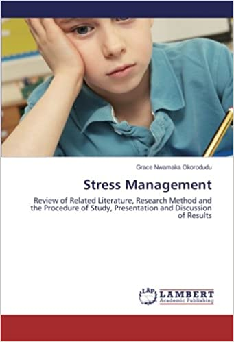 review of literature on stress