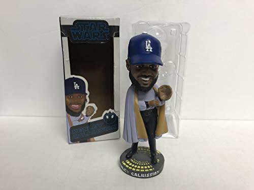 Kenley Jansen Calrissian STAR WARS Night 2018 Los Angeles Dodgers Bobblehead Bobble SGA