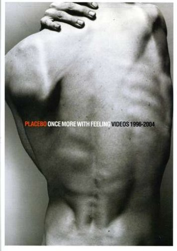 Placebo - Once More With Feeling - Videos 1996-2004 -  DVD