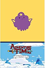 Adventure Time: Mathematical Edition Vol.5 by Ryan North (2015-04-24) Hardcover