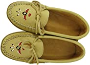 Laurentian Chief Double Padded Sole Moccasin