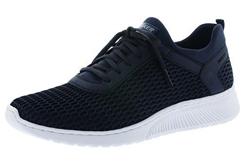 Rieker Herren B5051 Sneaker Blau (Navy)