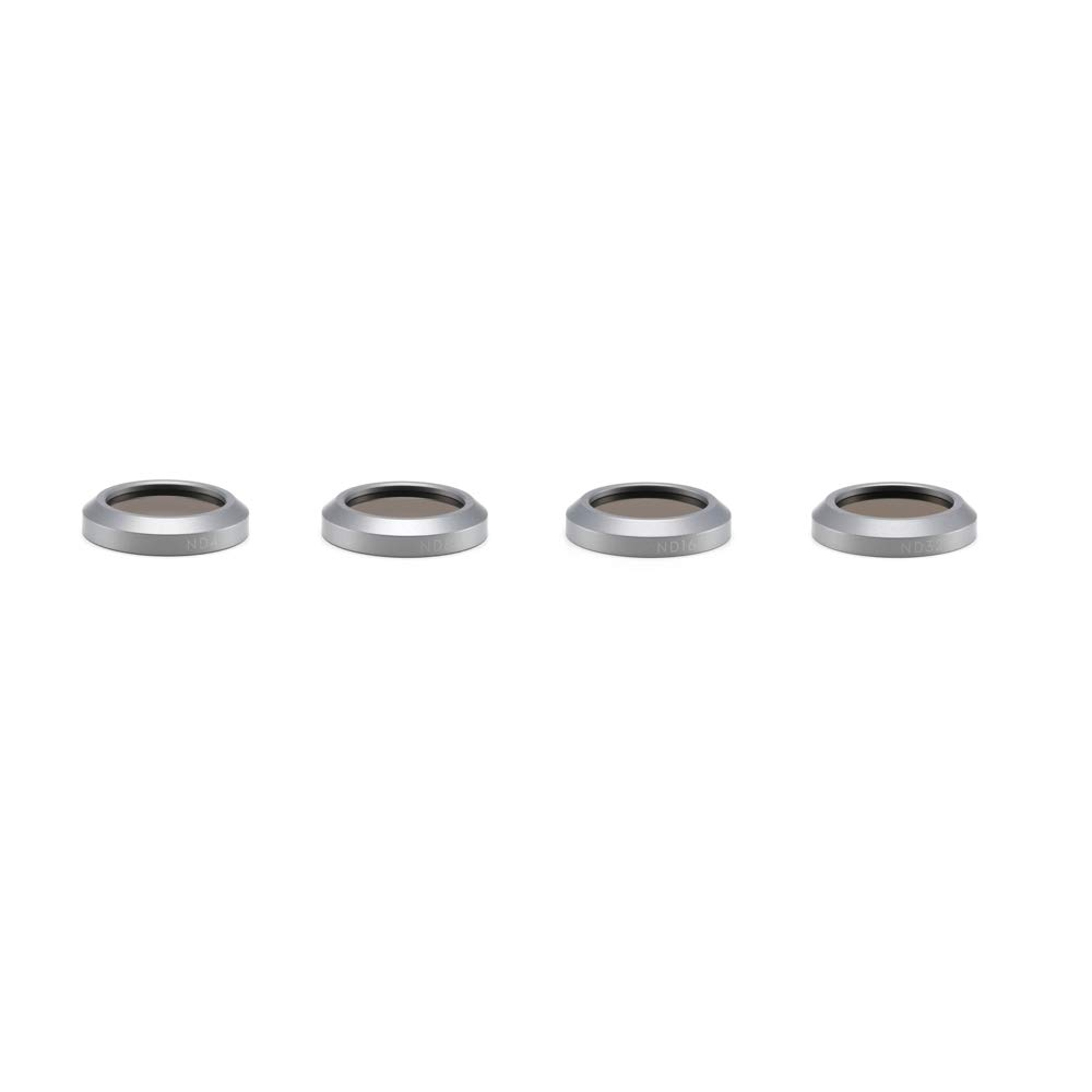 DJI Mavic 2 Zoom ND Filters Set (ND4/8/16/32) for Drone Quadcopter Accessory