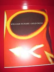 William Scharf: Gold Dust por Aaron Scharf
