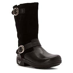Alegria Womens Kris Boot Drifted Size 36