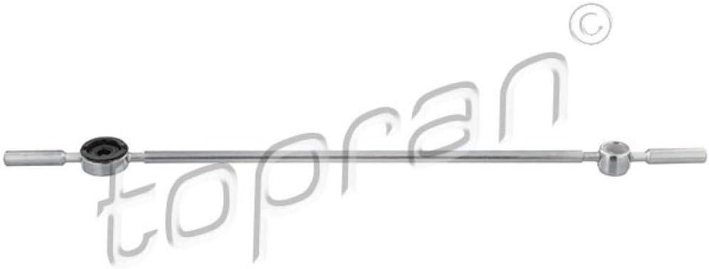 TOPRAN 721 252 W/ähl-//Schaltstange