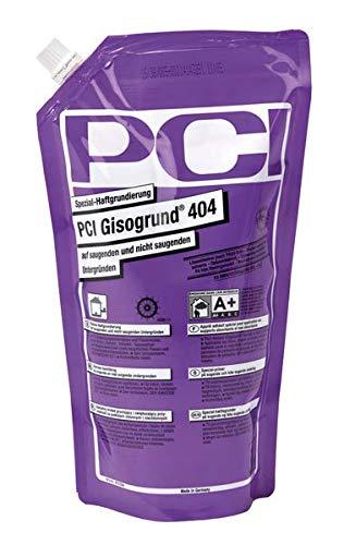 PCI Gisogrund SpezialHaftgrundierung L Tiefengrund Fliesen - Haftgrundierung für fliesen