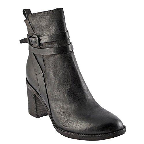 Exclusif Paris Leora, Chaussures femme Bottines