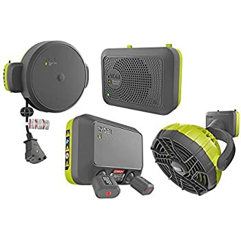 Ryobi Garage Door Opener Module System Accessories