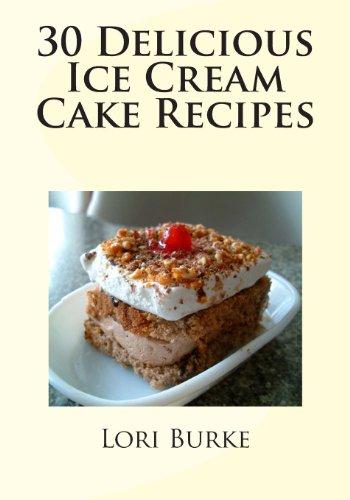 ice cream cake recipes - 6