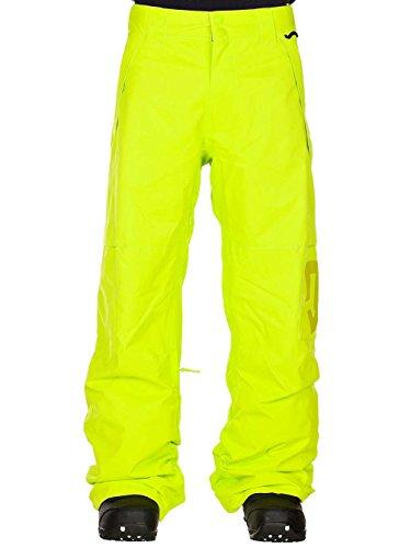 DC Banshee 13 - Pantalón para snowoard verde - lima