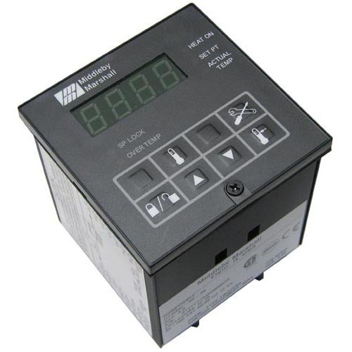 Middleby Marshall 47321 Temperature Control Digital For Middleby Marshall Oven Js250 Js350 Ps200 461286