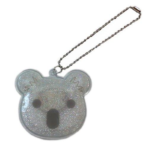 Antomo animales llavero (koala, blanco) (jap?n importaci?n ...
