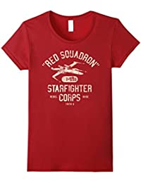 Rebel X-Wing Starfighter Corps Collegiate T-Shirt