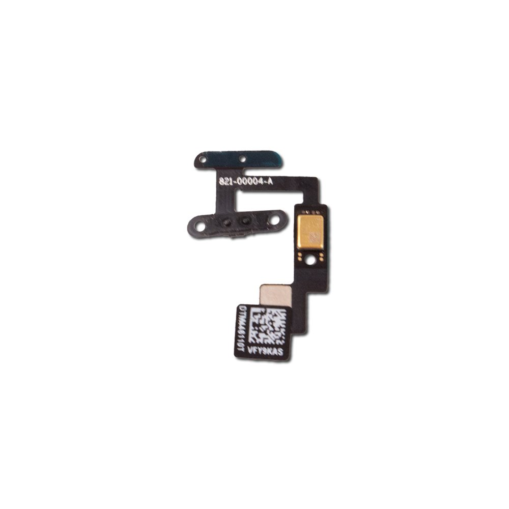 Power and Microphone Flex Cable for Apple iPad Air 2 (A1566, A1567)