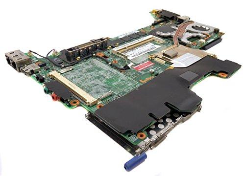 - IBM Lenovo Thinkpad X41 Tablet Intel Pentium M 1.6GHz System Board FRU 44C3890