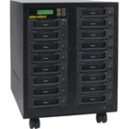 ALERATEC 1:16 HDD Copy Cruiser IDE/SATA High-Speed / 350132 /