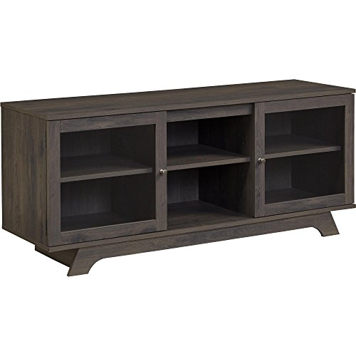 (Ameriwood Home Englewood TV Stand for TVs up to 55