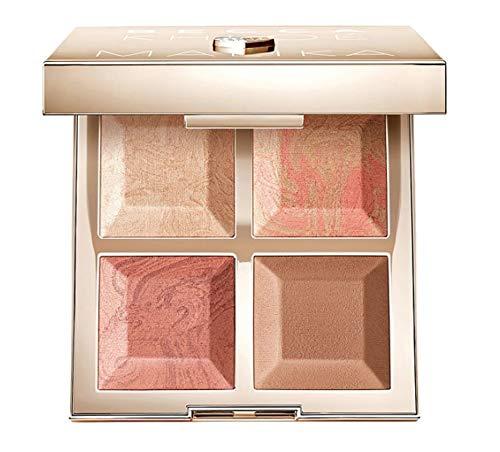 BECCA x Khloé Kardashian & Malika Haqq Bronze, Blush & Glow Palette (0.42 oz/12.g) (GOLD/KHLOE) from BECCA