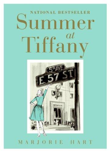 Summer at Tiffany - Us Store Tiffany