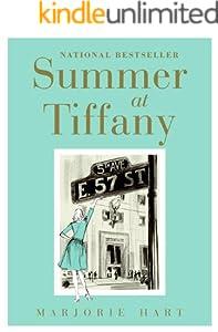 Summer at Tiffany