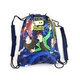 Ben 10 Alien Force School Gym Swimming Bag by Ben 10