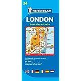 London 1:8.000