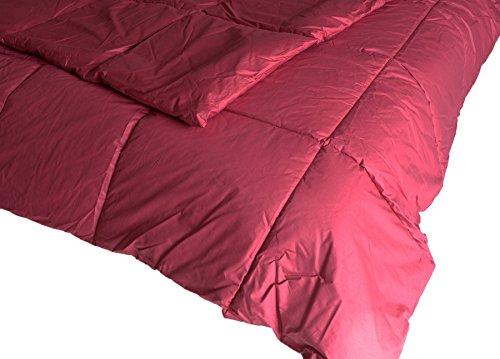 cotton alternative down comforter - 7