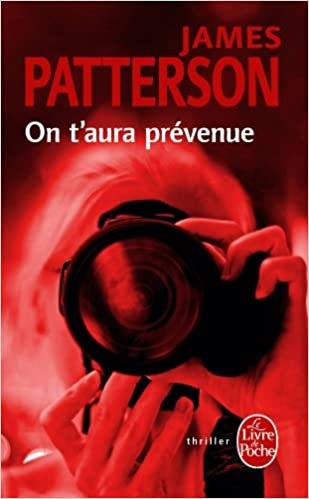 On T Aura Prevenue Hors Serie Ldp Thrillers French