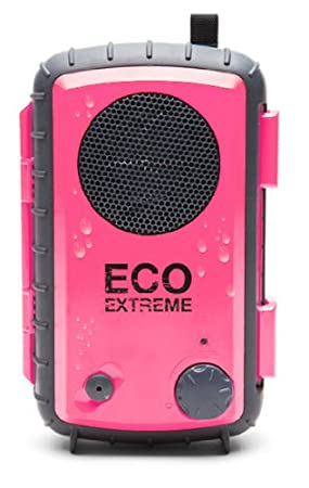 Review Eco Extreme 3.5mm Aux