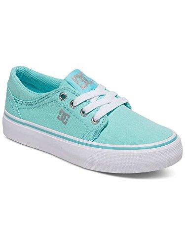 DC Shoes Trase TX - Zapatillas Para Chicas ADGS300061 Aqua