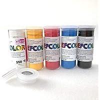 Artif Efcolor - Set de 5 Colores en