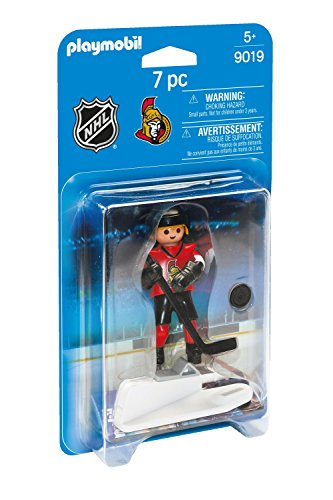 Ottawa Senators Helmet - PLAYMOBIL NHL Ottawa Senators Player