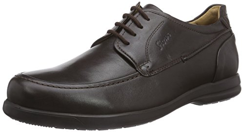 Sioux Okadino, Men Derbys Brown - (Testa-di-moro)