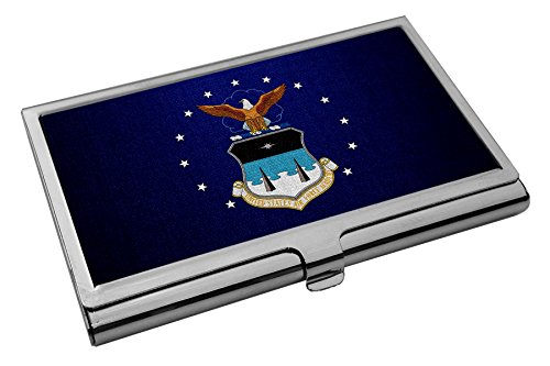 Business Card Holder - US Air Force Academy - Air Academy Business