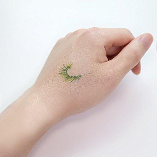 Sunnyscopa Laser Tattoo Paper 11x8.5 100 Sheet Pack