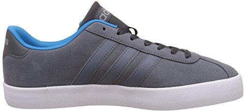 Gris Eu Azusol Homme Baskets Adidas 47 onix Vlcourt Onix Pour Vulc gqnSTA