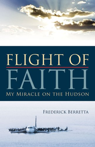 Flight of Faith: My Miracle on the Hudson for $<!--$5.00-->