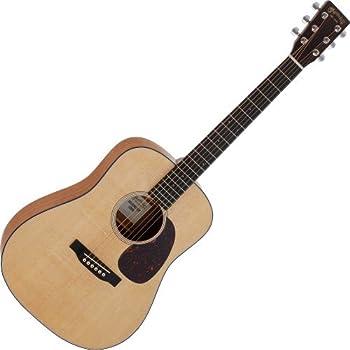 martin djr dreadnought junior acoustic guitar natural musical instruments. Black Bedroom Furniture Sets. Home Design Ideas