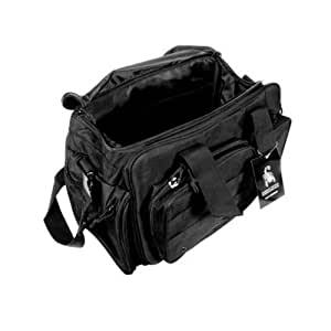 Scorpion Pro Gear Range Bag Black Multi-
