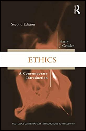 Book Ethics