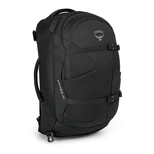 2. Osprey Packs Farpoint 40 Travel Backpack