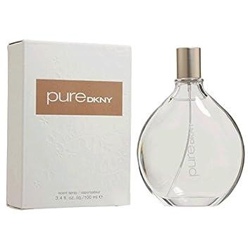 dkny pure perfume 100ml