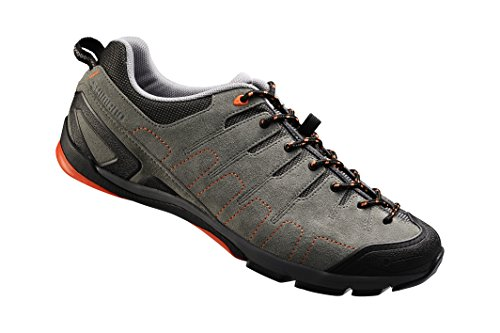 Shimano Unisex Sh Ct80 Bicycle Shoes