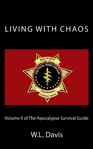 The Apocalypse Survival Guide, Volume 2