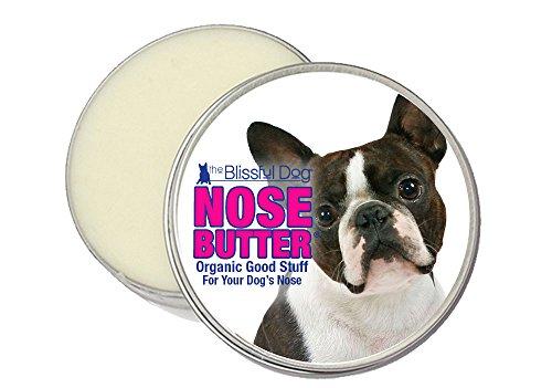 Blissful Dog Boston Terrier 2 Ounce