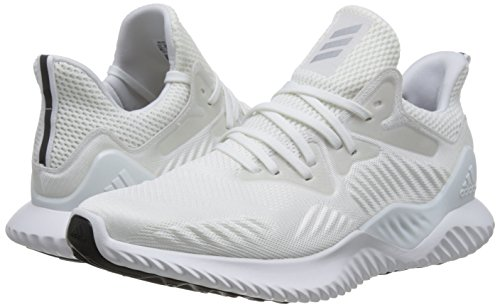 low priced 6ed87 d3509 Hombre 000 ftwbla De M Alphabounce ftwbla Running Blanco Adidas Beyond  plamet Zapatillas Trail Para nUFO8qR8