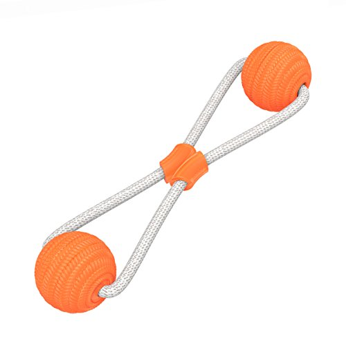 Interactive Rubber indestructible Games Orange product image