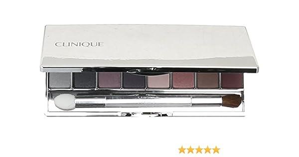 Clinique Paleta de Sombras de Ojos Exclusiva - 12 gr: Amazon.es: Belleza