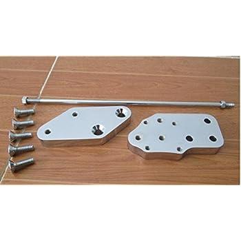 Accutronix 3 Extension Plates BPE-3EB